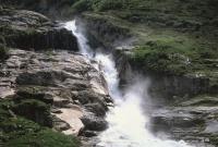 Der tosende Rein da Sumvitg (copyright SGS)